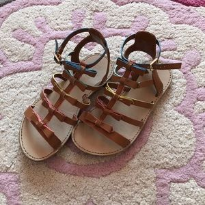Now Sandals From Children's Place